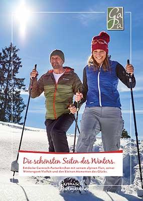 Winterurlaub in Garmisch-Partenkirchen