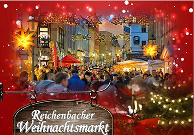 Reichenbacher Advent