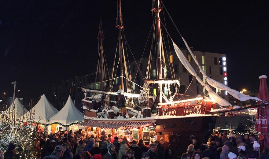 öffnungszeiten Weihnachtsmarkt Köln.Kölner Hafen Weihnachtsmarkt Weihnachtsmärkte In Nordrhein Westfalen