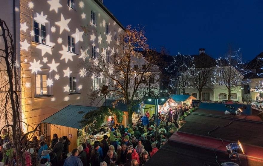 Weihnachtsmarkt Oberammergau.Außerferner Weihnachtsmarkt Die Schönsten Weihnachtsmärkte In Europa