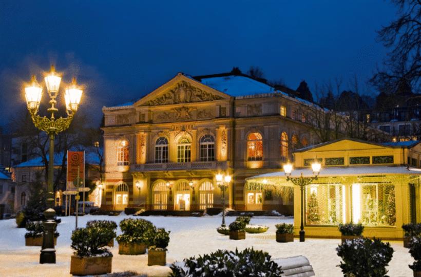 Weihnachtsmarkt In Baden Baden