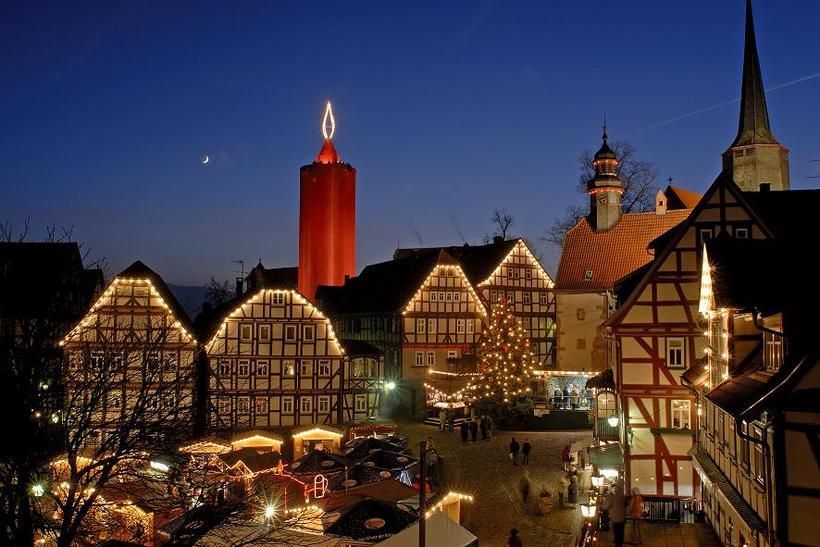 weihnachtsmarkt schlitz weihnachtsm rkte in hessen. Black Bedroom Furniture Sets. Home Design Ideas