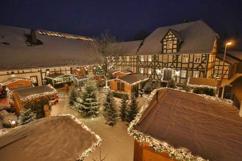 Dagobertshausen Weihnachtsmarkt.Weihnachtsmarkt Dagobertshausen Weihnachtsmärkte In Hessen