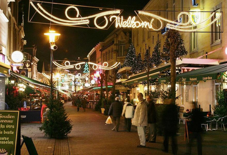 öffnungszeiten Weihnachtsmarkt Limburg