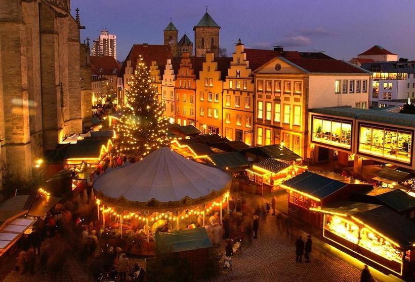 Weihnachtsmarkt Osnabrück.Historischer Weihnachtsmarkt Osnabrück Weihnachtsmärkte In