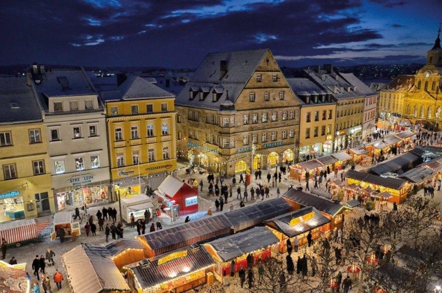 christkindlesmarkt bayreuth weihnachtsm rkte in bayern. Black Bedroom Furniture Sets. Home Design Ideas