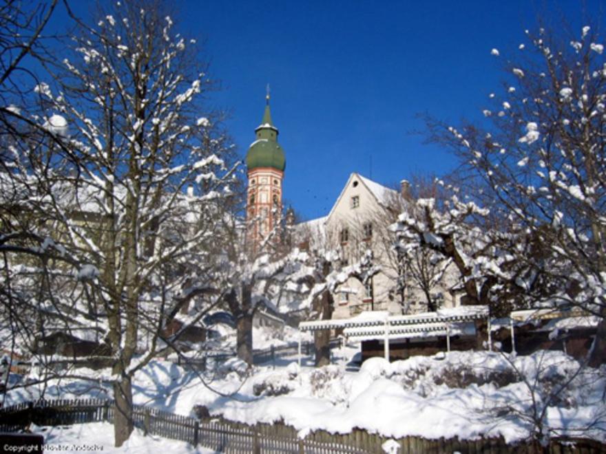 Kloster Andechs Weihnachtsmarkt.Advents Spanschachtelmarkt Andechs Weihnachtsmarkte In