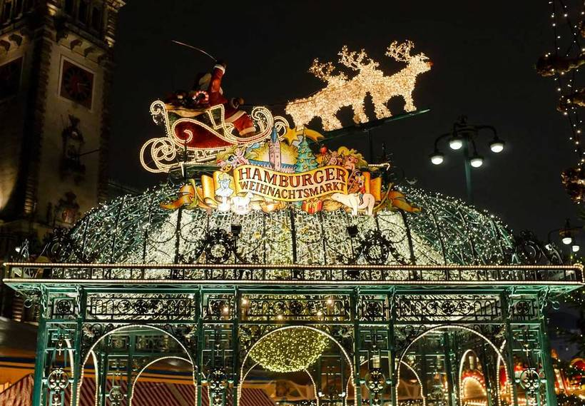 Hh Weihnachtsmarkt 2019.Historischer Roncalli Weihnachtsmarkt Hamburg Weihnachtsmärkte In