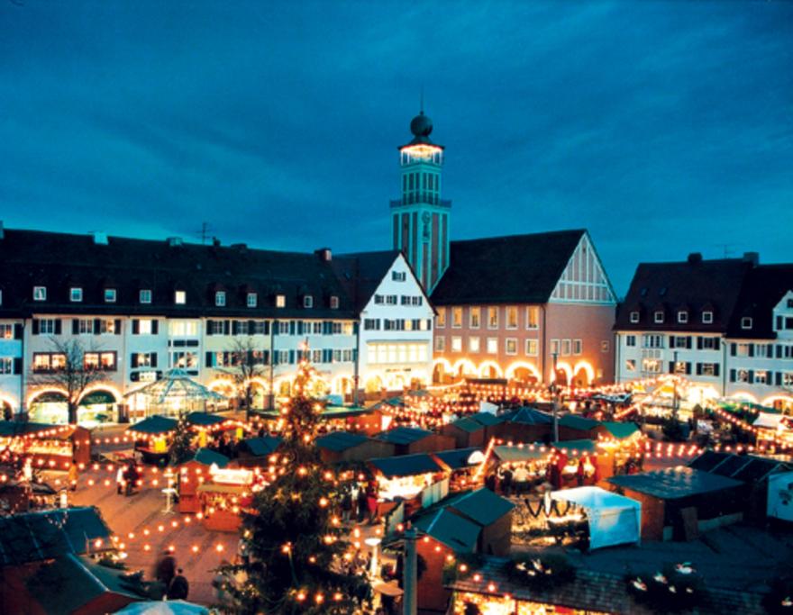 Weihnachtsmarkt freudenstadt my blog for Depot freudenstadt
