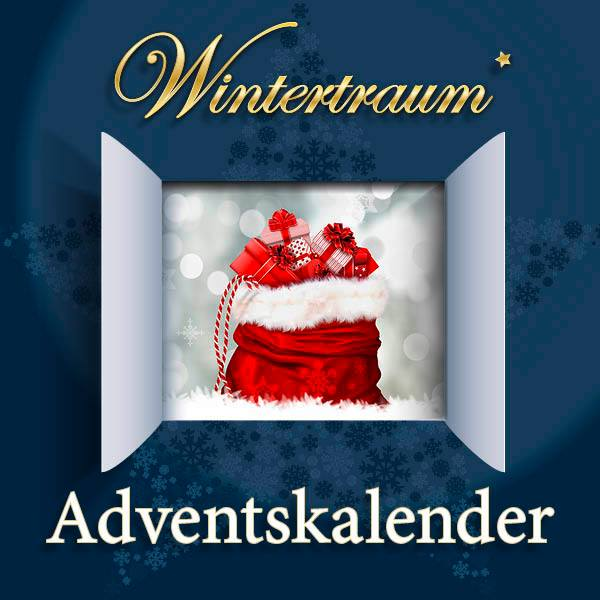 Wintertraum Adventskalender bei Facebook Wintertraum GmbH & Co. KG