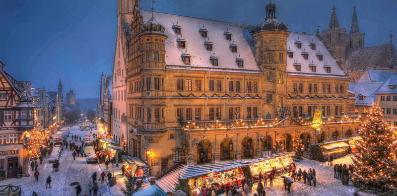 "<span class=""news-image-bildtext"">Reiterlesmarkt in Rothenburg. Foto: © Rothenburg Tourismus Service/ W. Pfitzinger</span>"