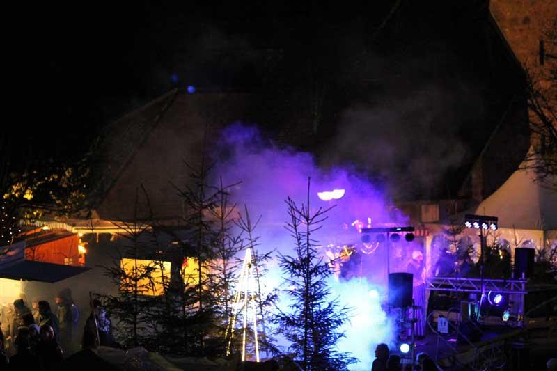 Zwischen den Jahren - Wintermarkt in Schluchsee