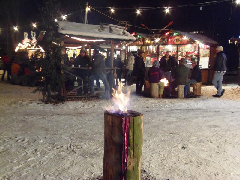 Auf Schneeschuhen durch Deutschlands Süden