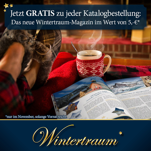 Wintertraum-Magazin 2020